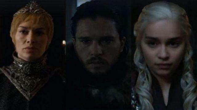 Sétima temporada estreia em 16 de julho. Foto: HBO/Reprodução
