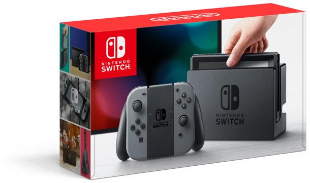 Só em março, a Nintendo vendeu 2,74 milhões de unidades, mais que suas previsões iniciais. Foto: Nintendo/Divulgação