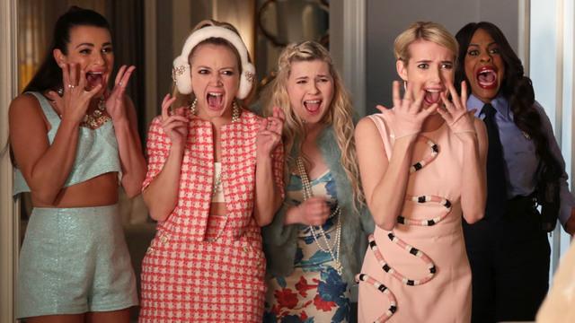 Saída de atrizes pode ter colaborado para o cancelamento. Foto: Fox/Reprodução