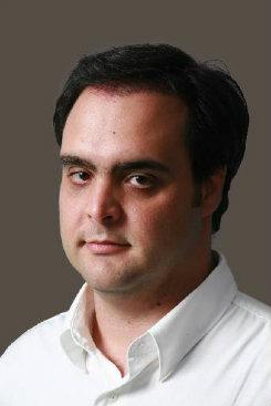 Alexandre Jatobá é diretor financeiro da Datamétrica Contact Center, Pesquisa e Consultoria. Foto: Tiago Lubambo/Divulgação