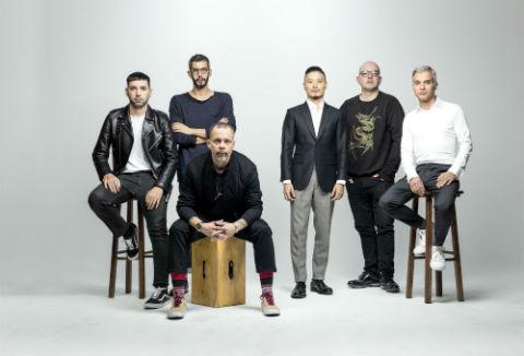 Para o processo de seleção, foram convocados grandes nomes da moda brasileira. Foto: Prêmio Novos Talentos GQ Reserva/Divulgação