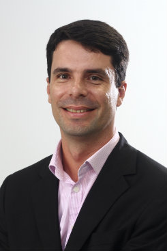 Marcelo Eduardo Alves da Silva é professor de economia da UFPE. Foto: Paulo Paiva/DP