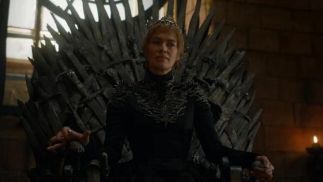 Cersei Lannister se prepara para o combate em trailer da nova temporada de Game of Thrones. Foto: HBO/Reprodução