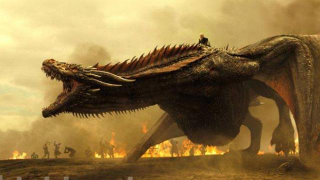 Os dragões da personagem de Emilia Clarke terão proporções ainda maiores. Foto: HBO / Divulgação