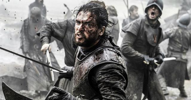 Série Game of Thrones é a de maior sucesso em audiência na HBO. Foto: HBO/Divulgação