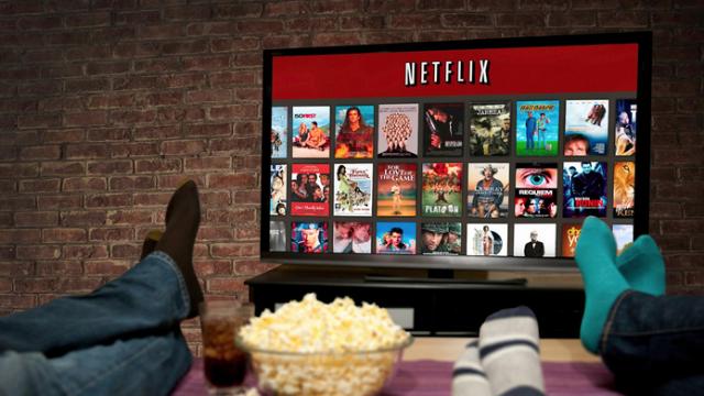 Serviço ficará mais caro em duas categorias de streaming. Foto: Netflix/Divulgação