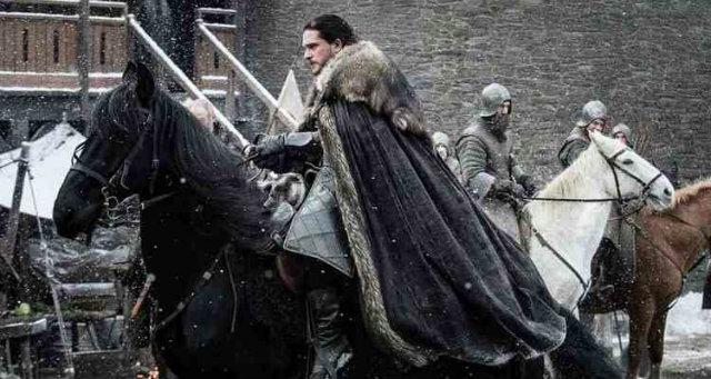 Sete novos capítulos irão ao ar neste ano. Foto: HBO/Divulgação