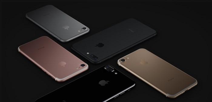 Apple pode interromper produção de iPhones no Brasil - Foto: Divulgação/Apple