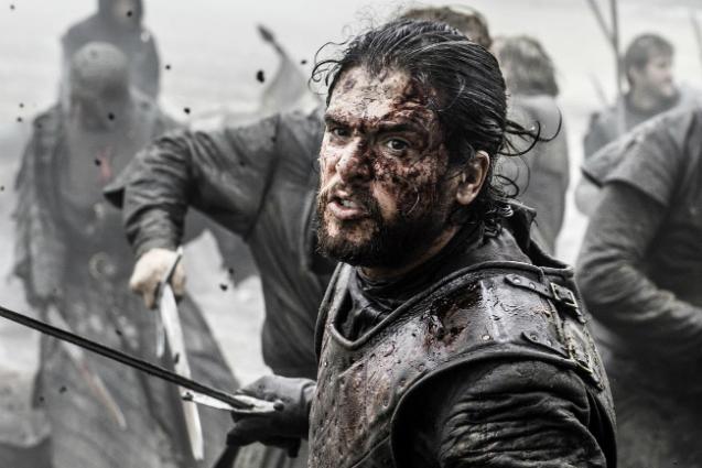A sétima temporada estreia neste domingo na HBO. Foto: HBO/Divulgação