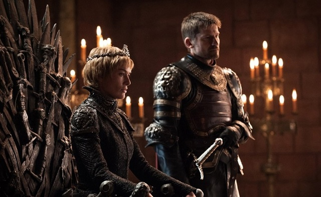 A série é a segunda mais assistida em canais pagos. Foto: HBO/Divulgação