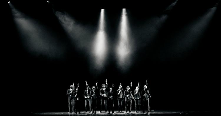 Foto: Balé Teatro Castro Alves - Divulgação