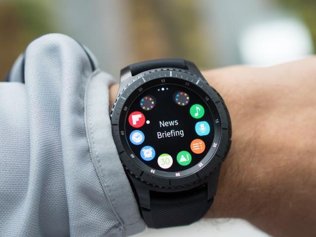 Com certificação IP-68, Smartwatch da Samsung agora é resistente à água e poeira - Foto: Divulgação/Samsung