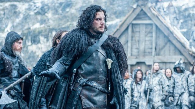 Série conta a história de nobres famílias disputando o Trono de Ferro. Foto: HBO/Divulgação