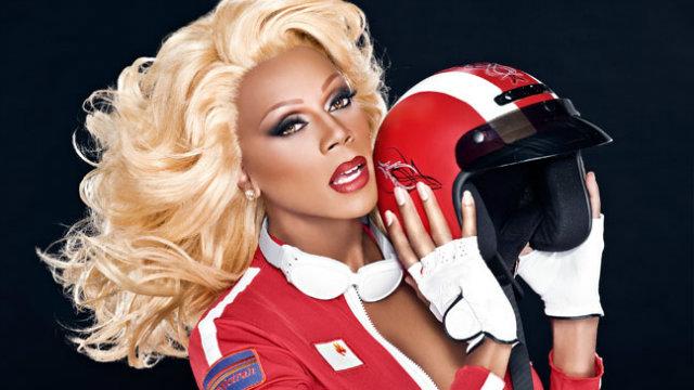 Atração é comandada pela drag queen RuPaul. Foto: LogoTV/Divulgação