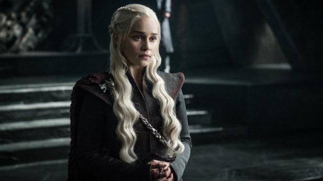 Fãs se preparam para se despedir da sétima temporada de Game of Thrones. Foto: HBO/Reprodução