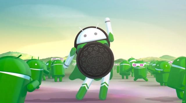 Android Oreo foi lançado na tarde desta terça-feira (21) - Foto: Divulgação/Google