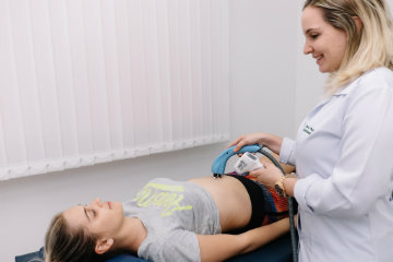 Estar satisfeito com o próprio corpo pode trazer inúmeros benefícios à mente, acreditam especialistas. Foto: Andressa Rangel/Divulgação