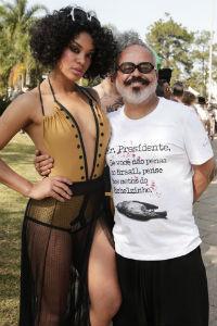 """""""Mr. Presidente, se você não pensa no Brasil, pense nos netos do Michelzinho"""".  Foto: Agência Fotosite/Divulgação"""