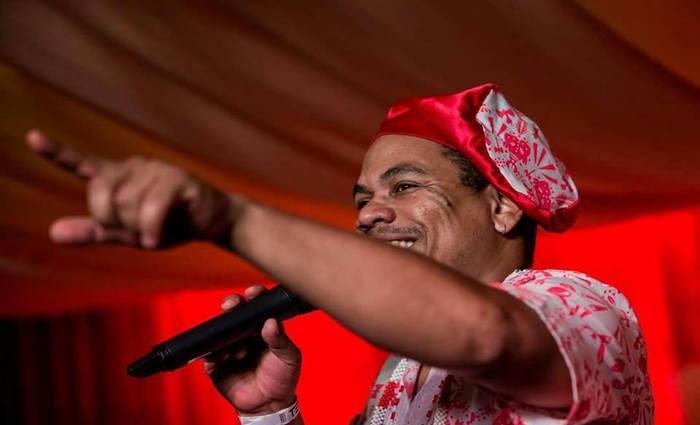 Fabiano Santos, relata que a entidade foi concebida com o objetivo de unir pessoas de várias camadas sociais, moradores de diferentes cidades. Foto: Divulgação