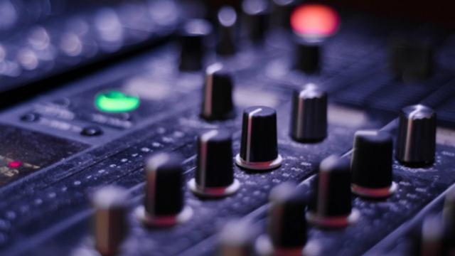 A plataforma Flow Machine é capaz de criar música artificialmente. Foto: Internet/Reprodução