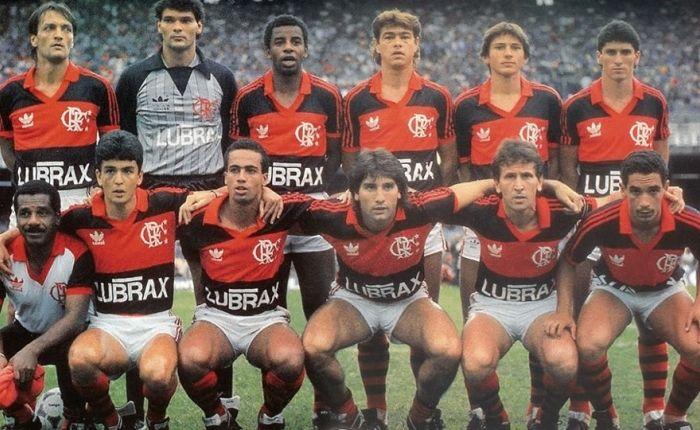 O título do Campeonato Brasileiro de 1987 sairia de um quadrangular entre os campeões do módulo verde e do módulo amarelo. Foto: Reprodução/Internet