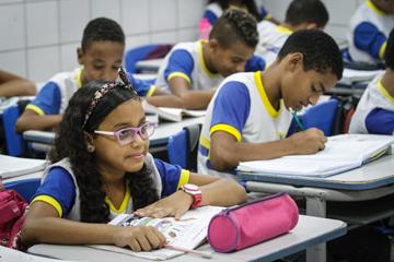 Para especialistas, indicadores podem encorajar os jovens a buscarem ingresso no Ensino Superior. Foto: Rafael Martins/DP