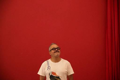 Ronaldo Fraga debaterá sobre moda e os processos de criações de marcas e coleções. Foto: Arquivo DP