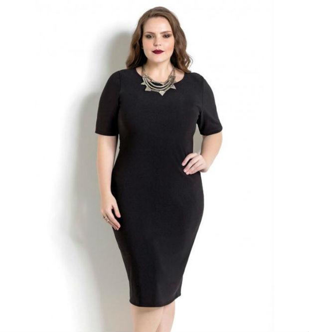 O vestido pode ser um excelente aliado para favorecer o corpo feminino. Foto: Beline/Divulgação
