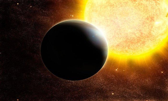Foto: ESO/NASA