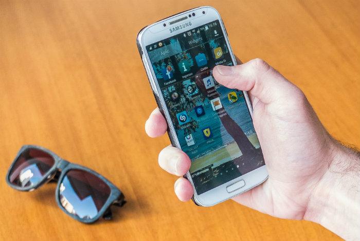 Há pelo menos 25 rastreadores diferentes nos aplicativos mais populares da Google Play que trabalham de maneira clandestina. Foto: Rafael Neddermeyer/Fotos Publicas