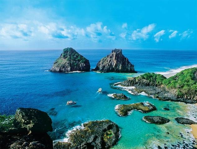 Foto: Ministério do Turismo