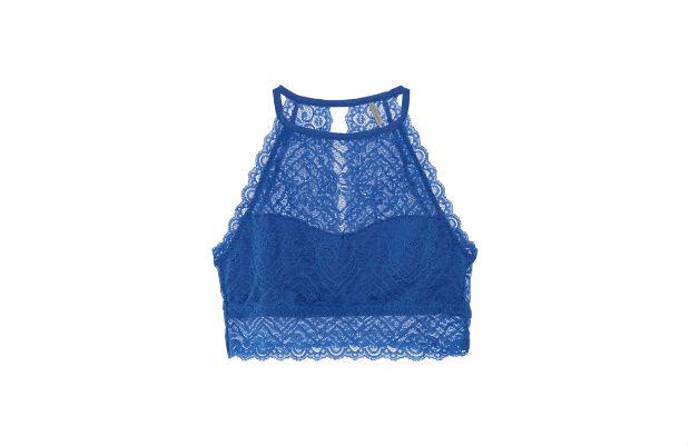 A marca italiana de roupas íntimas oferece diversas opções de calcinhas, sutiãs e bodies em cores vibrantes, a partir de 39 reais. Foto: Intimissimi/Divulgação