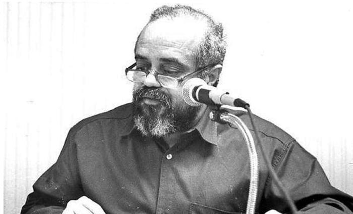 Sebastião Vila Nova. Foto: Divulgação