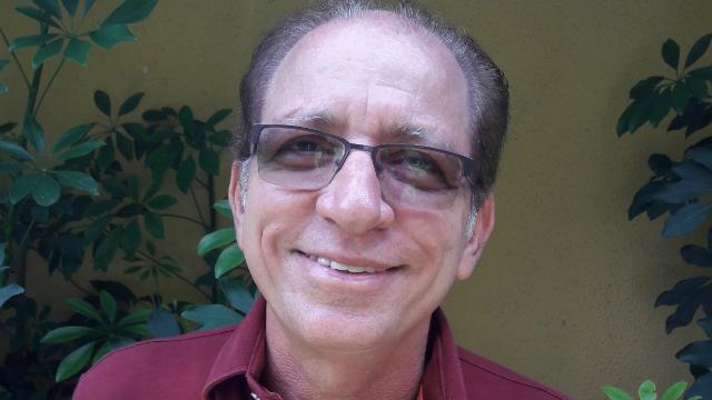 Ricardo Braga é mestre em ecologia e doutor em engenharia hidráulica e saneamento. Foto: Cepe/Divulgação