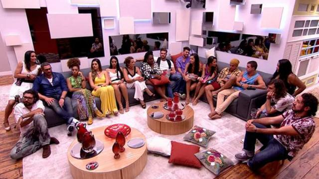 BBB17 coroou Emilly Araújo como campeã. Foto: TV Globo/Reprodução