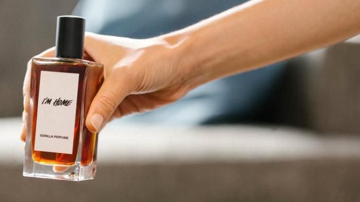 Os perfumes da safra Gorila Volume IV incluem lançamentos e antigas fragrâncias repaginadas. Foto: Lush/Divulgação