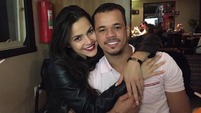 Emilly Araújo comemora relacionamento com assessor de Neymar. Foto: Instagram/Reprodução