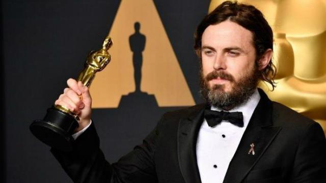 Ator ganhou Oscar por sua atuação no filme Manchester à Beira Mar. Foto: AFP/Reprodução
