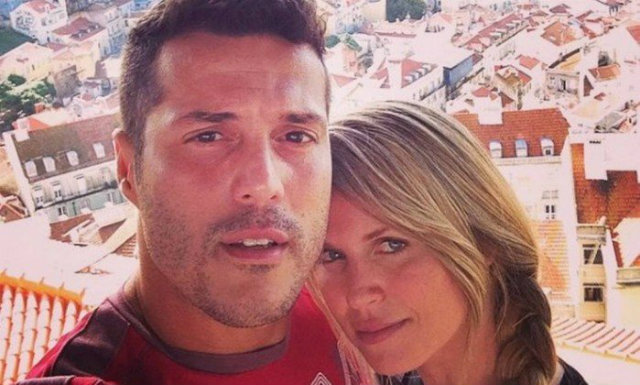 Casal morava com os filhos na Europa desde 2014. Foto: Instagram/Reprodução