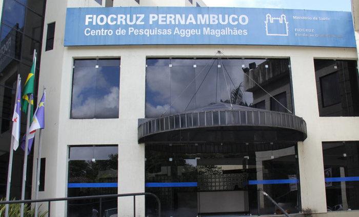 Fiocruz Pernambuco. Foto: Reprodução/Flickr