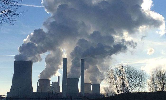 """UE emitiu esta semana uma """"última chamada"""" pela qualidade do ar de noves países europeus. Caso não haja resultado, discussão será levado ao TJUE.  Foto: Internet/Reprodução (Foto: Internet/Reprodução)"""