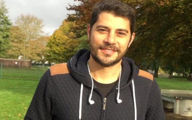 Evaristo Costa atualmente mora em Londres, na Inglaterra, com a família. Foto: Instagram/Reprodução