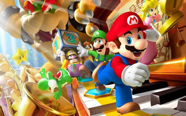 Filme ainda não tem previsão de lançamento nos cinemas. Foto: Nintendo/Reprodução