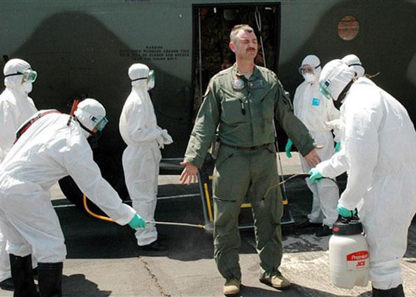 Ele admite que sua entidade ainda não está 100% pronta para lidar com uma eventual nova pandemia. Foto: Arquivo/AFP Photo