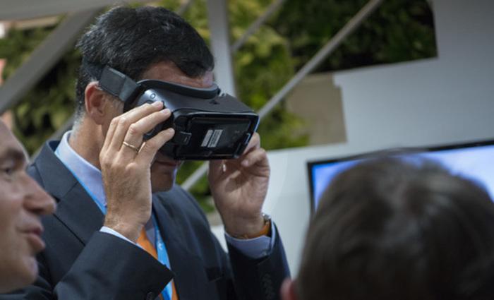 Mais testes são necessários para confirmar os benefícios a longo prazo desse tipo de tecnologia. Foto: RODGER BOSCH/AFP