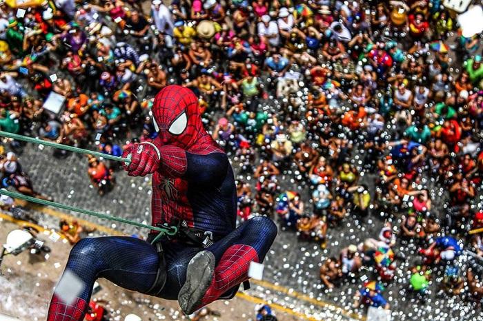 Siga nossas dicas e se torne invencível nesse carnaval. Foto: Paulo Paiva/DP/Arquivo (Siga nossas dicas e se torne invencível nesse carnaval. Foto: Paulo Paiva/DP/Arquivo)