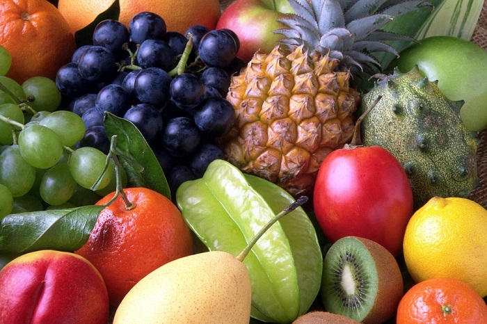 As frutas desempenham papel auxiliar, junto aos líquidos, na recuperação. Foto: Pixabay/Reprodução (As frutas desempenham papel auxiliar, junto aos líquidos, na recuperação. Foto: Pixabay/Reprodução)