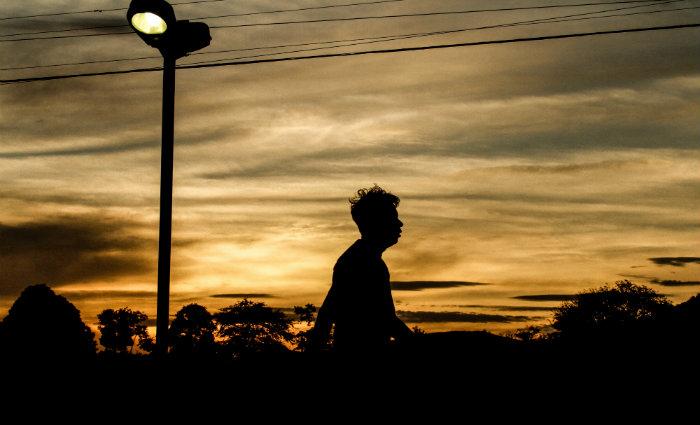 De uma caminhada no parque à academia. Tudo é válido para iniciar as atividades, mas a principal dica é não desistir. Foto: Rafael Martins/ DP (Foto: Rafael Martins/ DP)