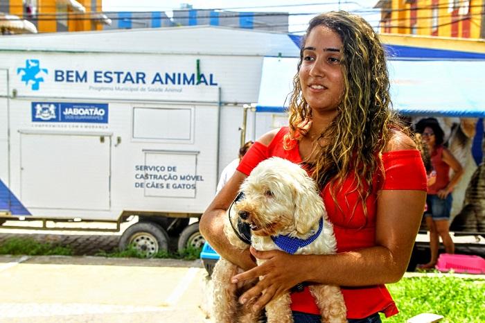 Atendimentos são gratuitos. Foto: Chico Bezerra/PJG/Divulgação (Atendimentos são gratuitos. Foto: Chico Bezerra/PJG/Divulgação)