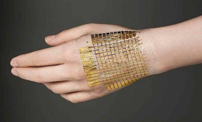 O pequenino dispositivo tem sensores magnéticos que interagem com um ímã para detectar o movimento físico.  Foto: Reprodução/Internet/Foco Super Notícias (Foto: Reprodução/Internet/Foco Super Notícias)